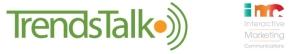 @TrendsTalkIMC #TrendsTalk13