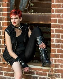 Kaitlyn - Portrait Photography
