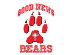 A logo created for my then church's summer baseball team.
