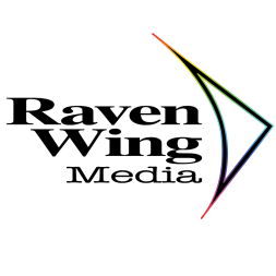 The logo for my fledgling brand storytelling/digital media/SEO and Social Media Company